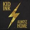 Couverture de l'album Almost Home - EP