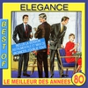 Cover of the album Best of Elégance (Le meilleur des années 80)