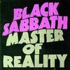Couverture de l'album Master of Reality