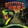 Cover of the album Swamp Rebel Machine