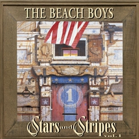 Cover of the track Stars and Stripes: Songs of the Beach Boys