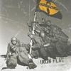 Couverture de l'album Iron Flag