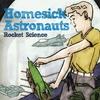 Couverture de l'album Rocket Science - EP