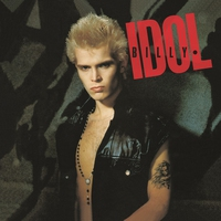 Couverture du titre Billy Idol