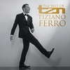 Cover of the album TZN: The Best of Tiziano Ferro