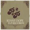 Couverture de l'album Kenny Dope vs. P&P Records