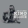 Cover of the album King of the Boogie