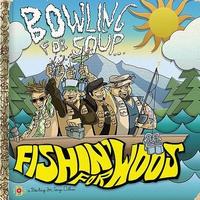 Couverture du titre Fishin' for Woos