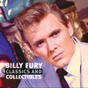 Cover of the album Classics and Collectibles: Billy Fury