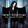 Couverture de l'album Live Acoustic EP 2003 - EP