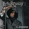 Couverture de l'album Consume