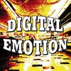 Cover of the album Digital Emotion