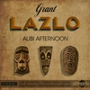 Cover of the album Alibi Afternoon - EP