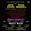 Cover of the album Bye Bye Birdie (Original Broadway Cast Recording)