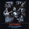 Couverture de l'album Live at the Rotterdam Ahoy (30th October 2000)