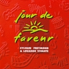 Cover of the album Jour de faveur (En public)