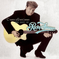 Couverture du titre Country Gentleman (The Best of Ricky Skaggs)