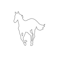 Cover of the track White Pony