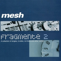 Cover of the track Fragmente II