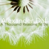 Couverture de l'album A Thousand Reasons to Be