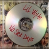 Cover of the album No Sick Days
