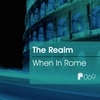 Couverture de l'album When in Rome - Single