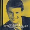 Couverture de l'album The Best of Frankie Avalon