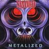 Couverture de l'album Metalized