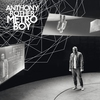 Cover of the album Metro Boy / Catharsis - EP