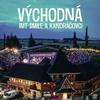 Cover of the album Východná (Live)