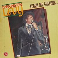 Couverture du titre Teach Me Culture