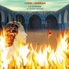 Cover of the album La Ghriba - La Kahena Remixed