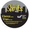 Couverture de l'album Spirits