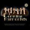 Couverture de l'album Comedian Harmonists