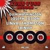Couverture de l'album Cuss Cuss Riddim - EP