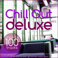 Cover of the track Chill Out Deluxe 100's (Special Edition)