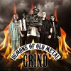 Cover of the album Grind - Single
