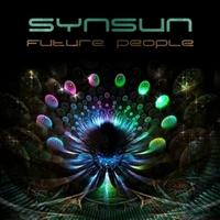 Couverture du titre Future People EP
