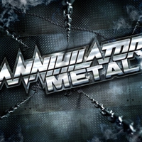 Cover of the track Metal