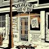 Cover of the album Bathtub Gin - EP