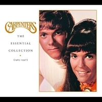 Cover of the track The Carpenters: The Essential Collection (1965-1997) [Box Set]