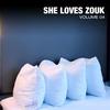 Cover of the album She Loves Zouk, Vol. 4