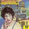 Couverture de l'album Los 15 Grandes de Olga Guillot
