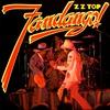 Cover of the album Fandango!