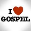 Cover of the album I ♥ Gospel