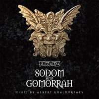 Cover of the track Sodom and Gomorrah