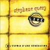 Cover of the album L'espoir D'une Génération