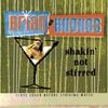 Couverture de l'album Shakin' Not Strirred