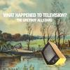 Couverture de l'album What Happened to Television