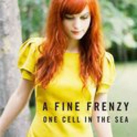 Cover of the track One Cell in the Sea